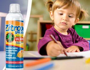 Zitrox Spray