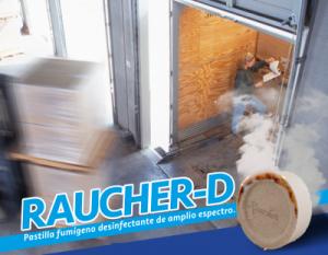 RAUCHER-D EN EL HOGAR